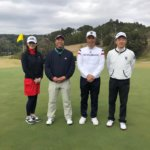BSテレ東『ゴルフ交遊抄』に飯田哲也がゲスト出演
