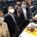 2020年東京ドーム巨人戦「レジェンズシート解説」に出演
