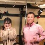 秦真司 日本テレビ『有吉ゼミ』大食いチャレンジでギャル曽根に挑戦 3/29(月)1900~放送予定